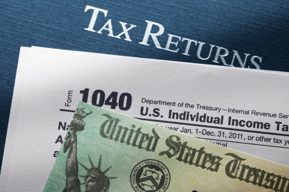 How a tax return is like an x-ray
